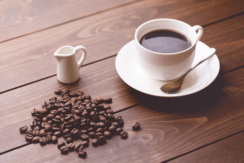 コーヒータイムのイメージ